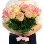 Букет из роз Эсперанса в Санкт-Петербурге
