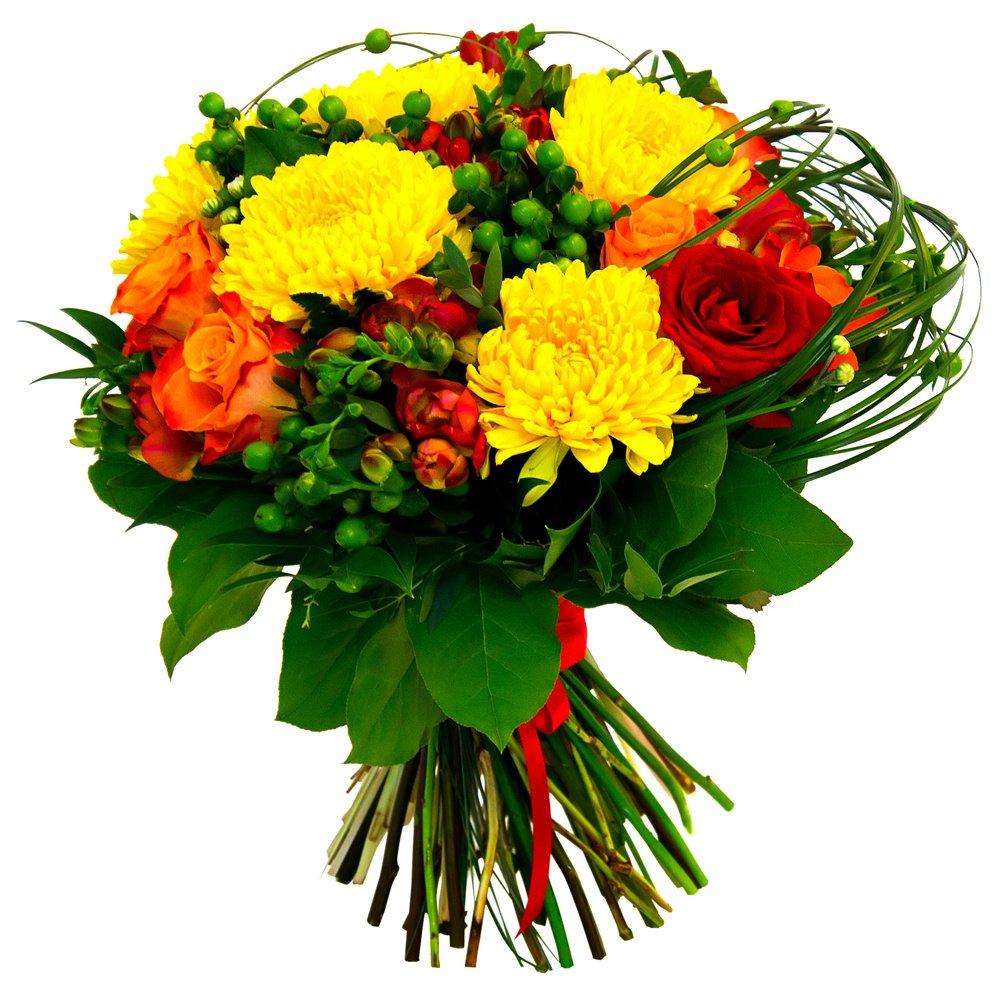 Лучшая доставка цветов в москве