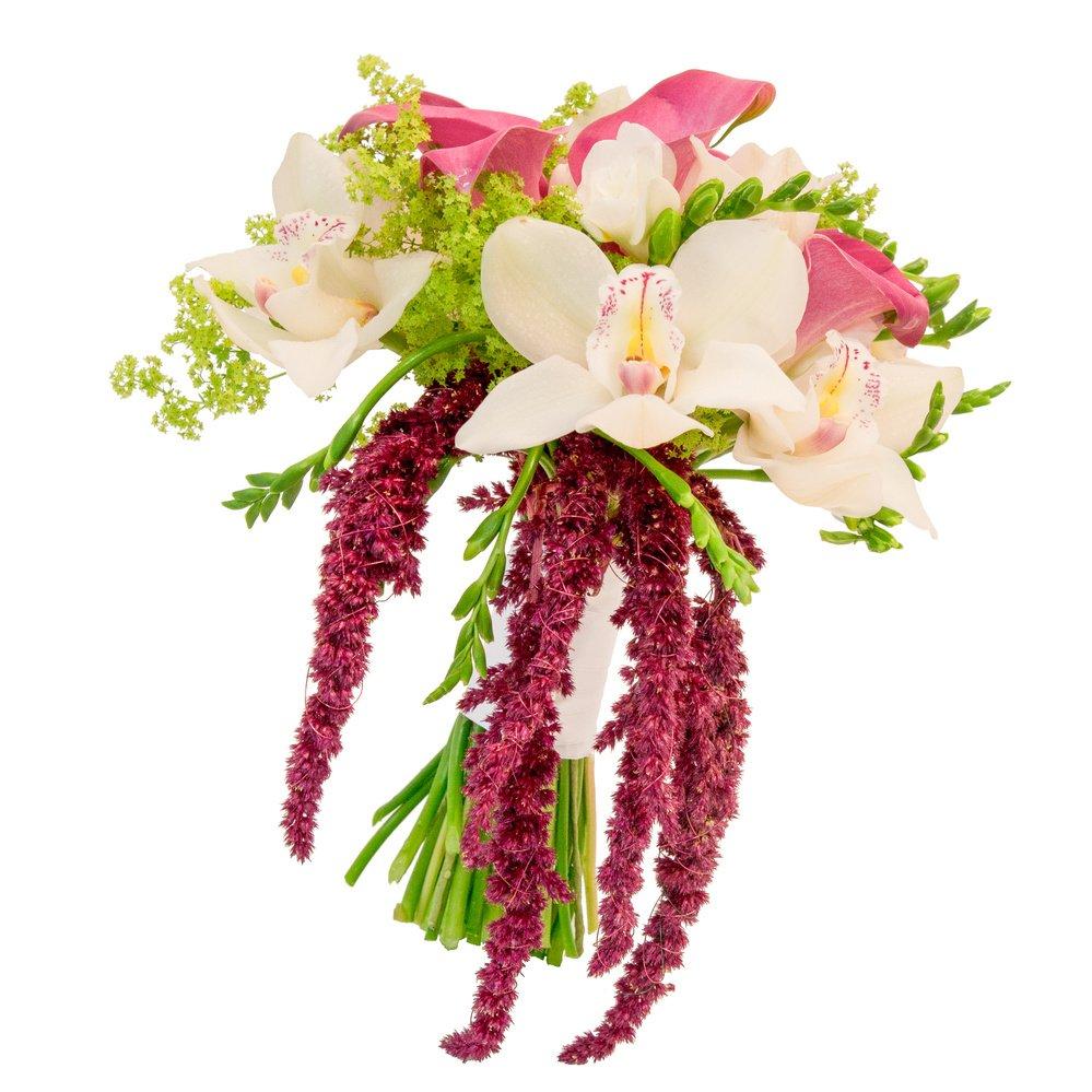 Букет невесты «Селестина»