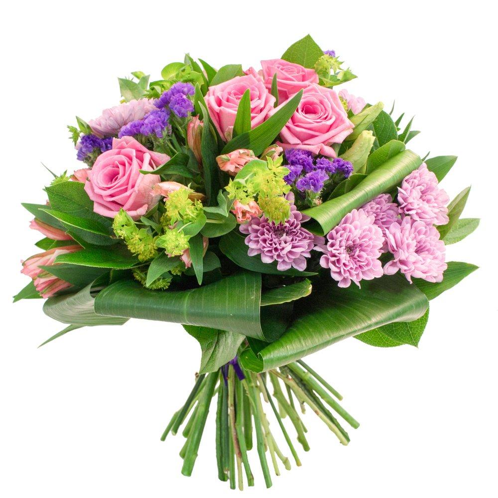 Цветы для букетов недорого
