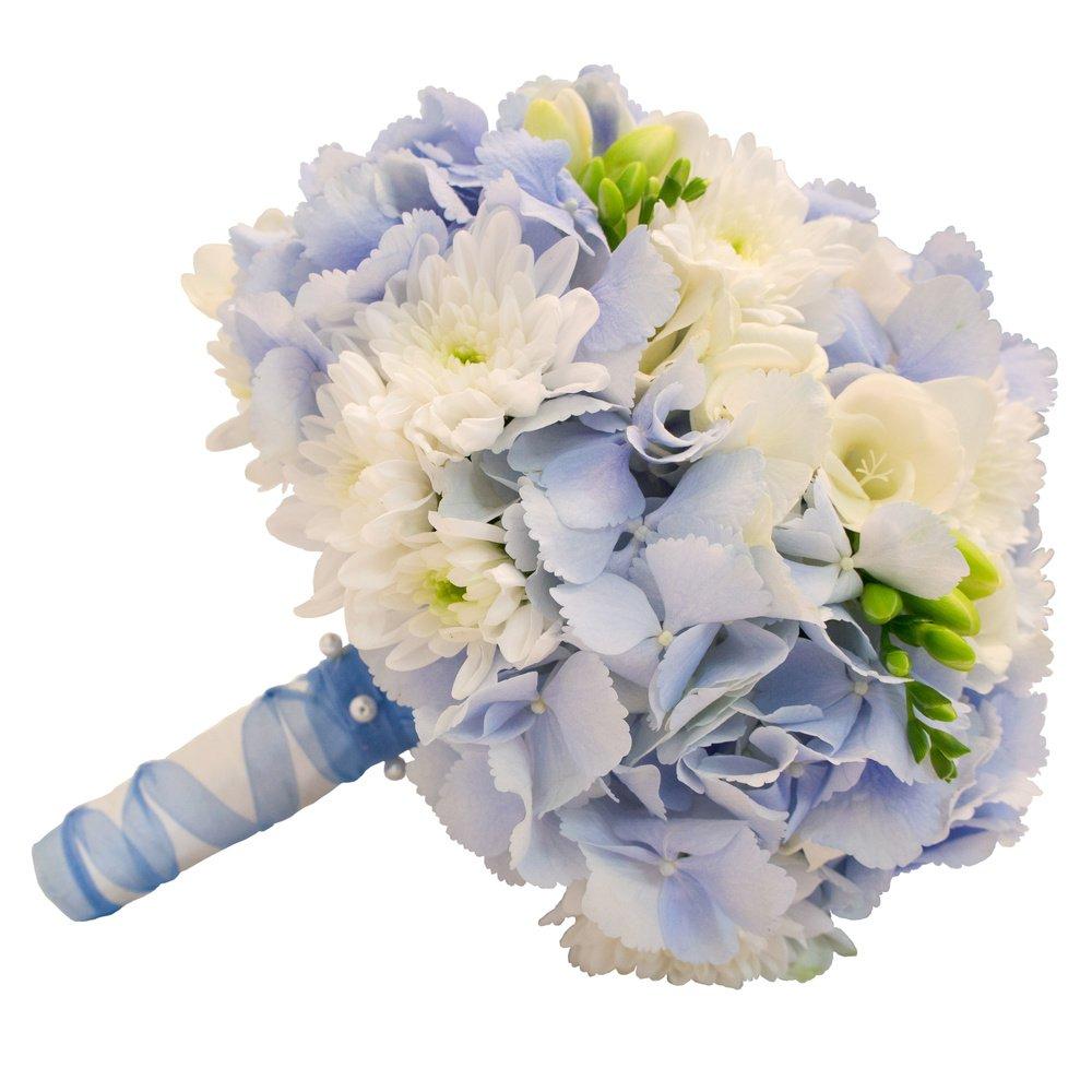 Букет невесты «Вивьен»