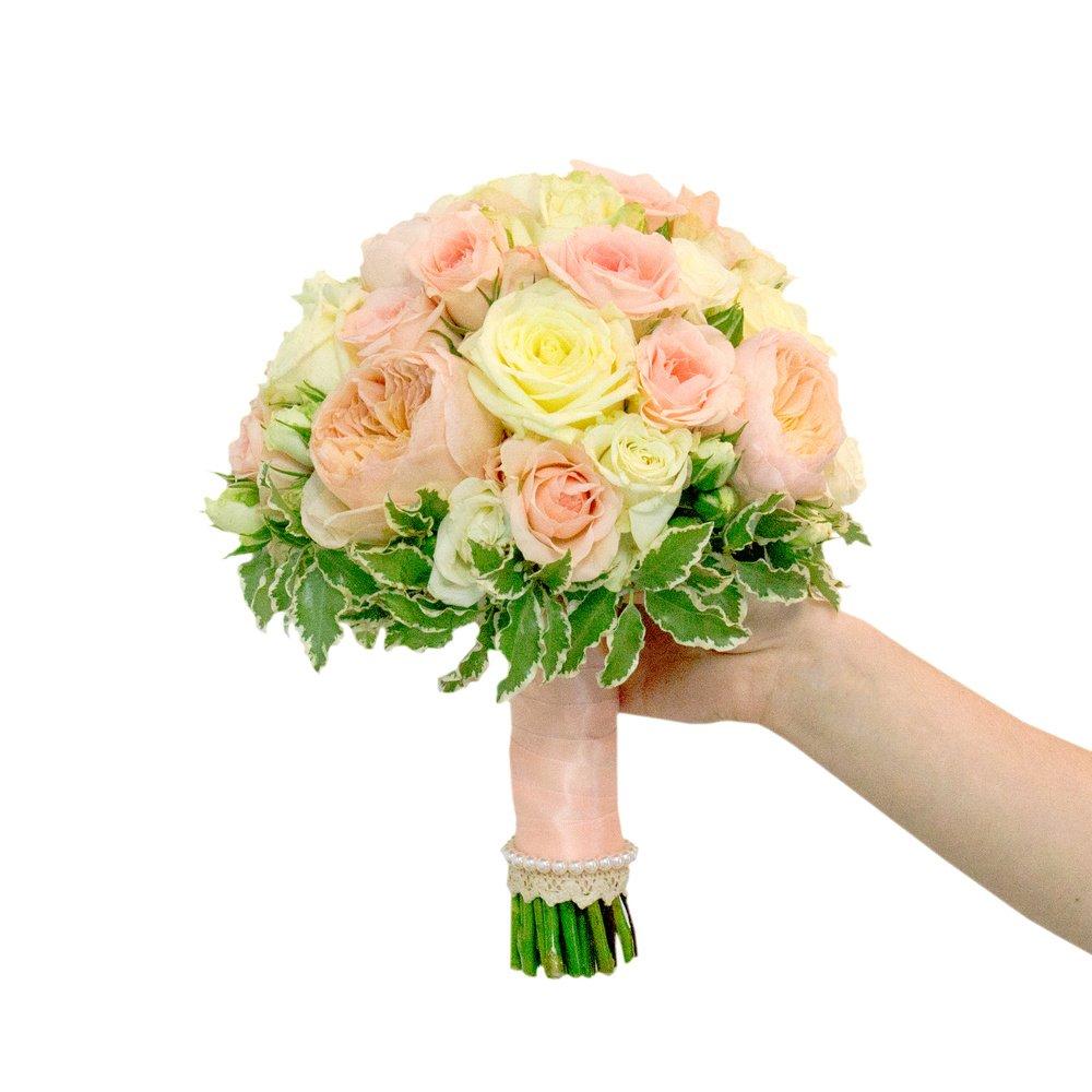 Букет невесты «Малена»