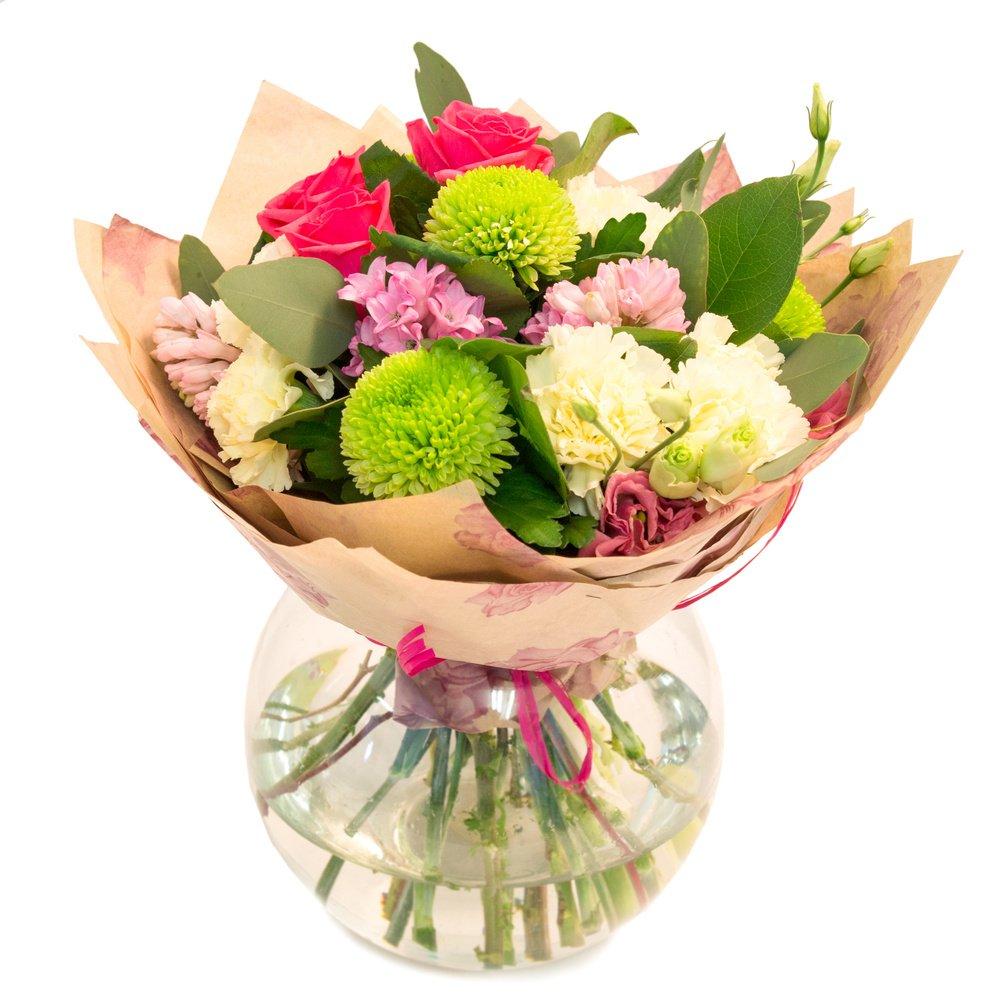 Цветы подарки с доставкой санкт-петербург 71
