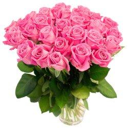 Букет 31 розовая роза в Санкт-Петербурге