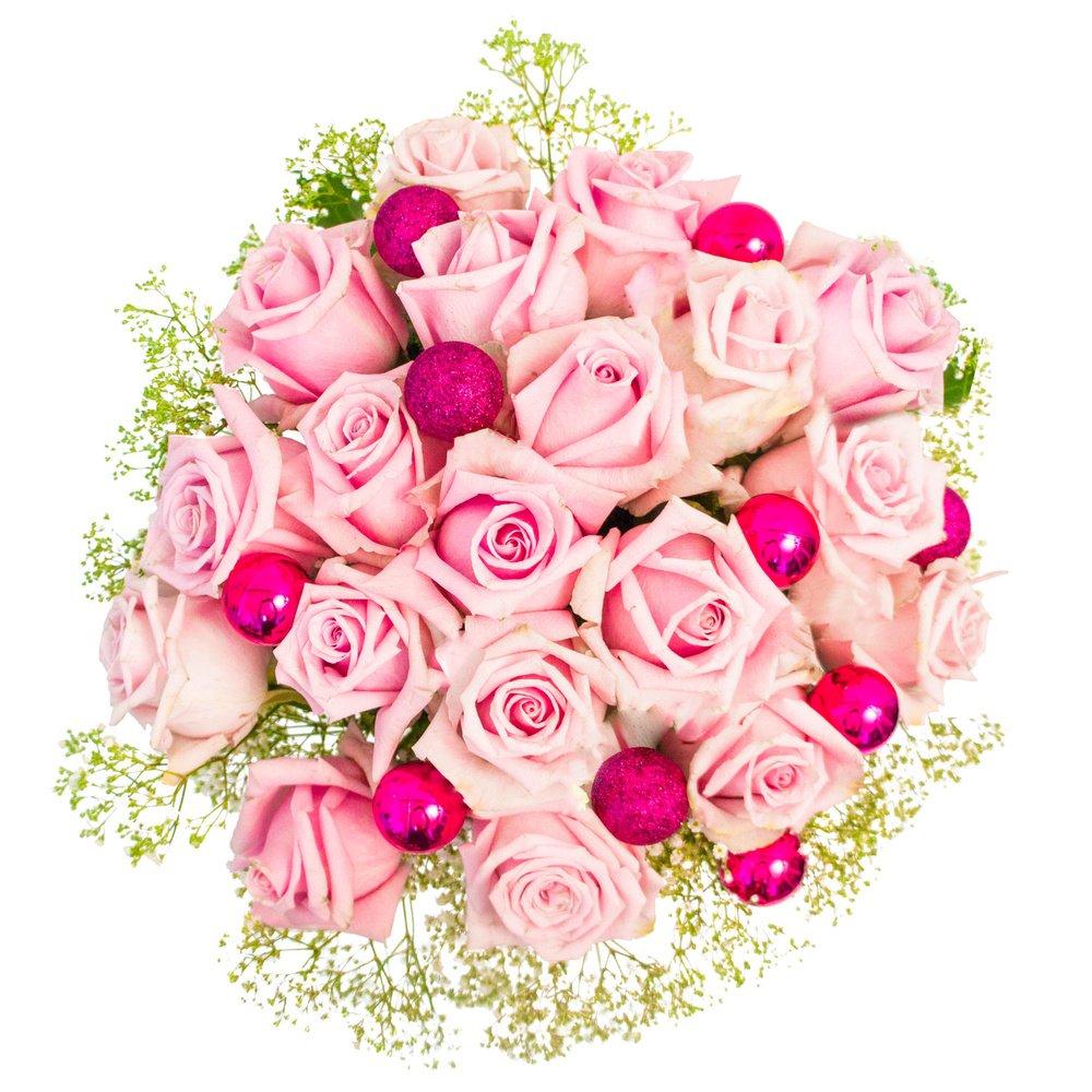 Розовый №2