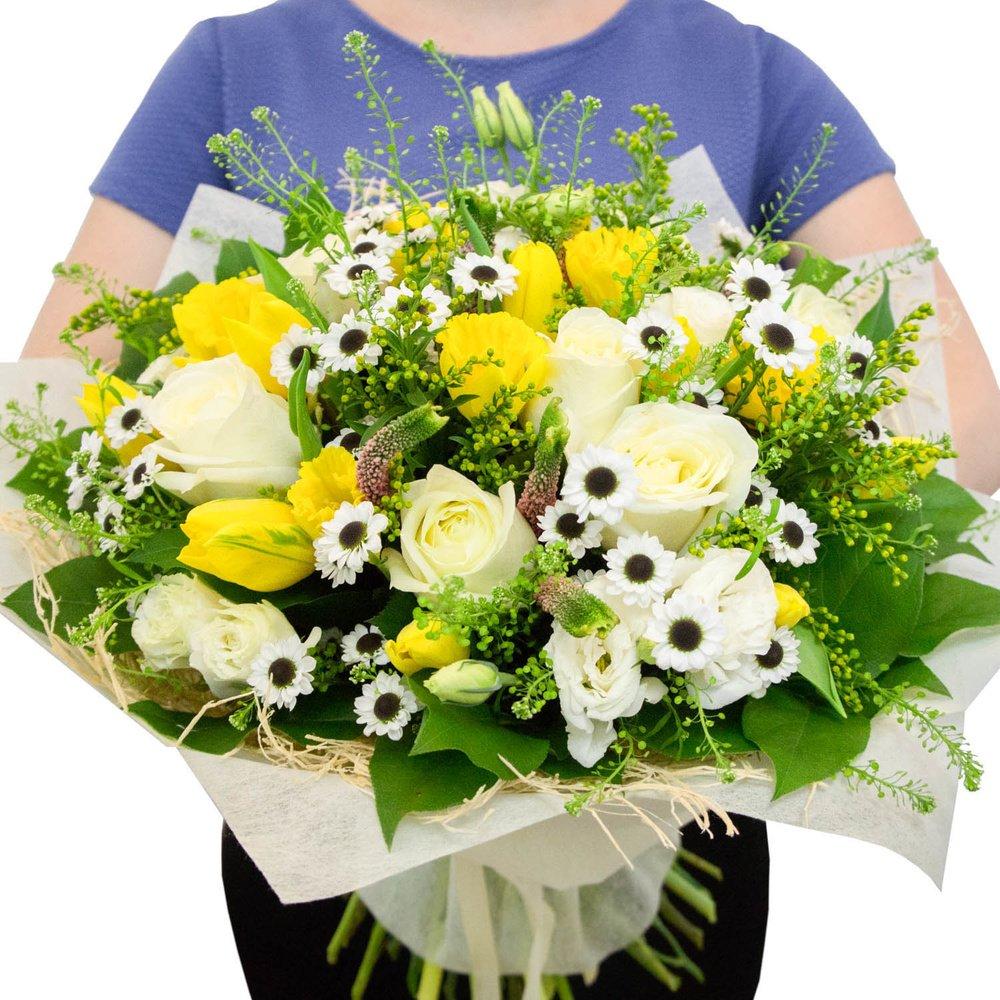 Цветы Луары