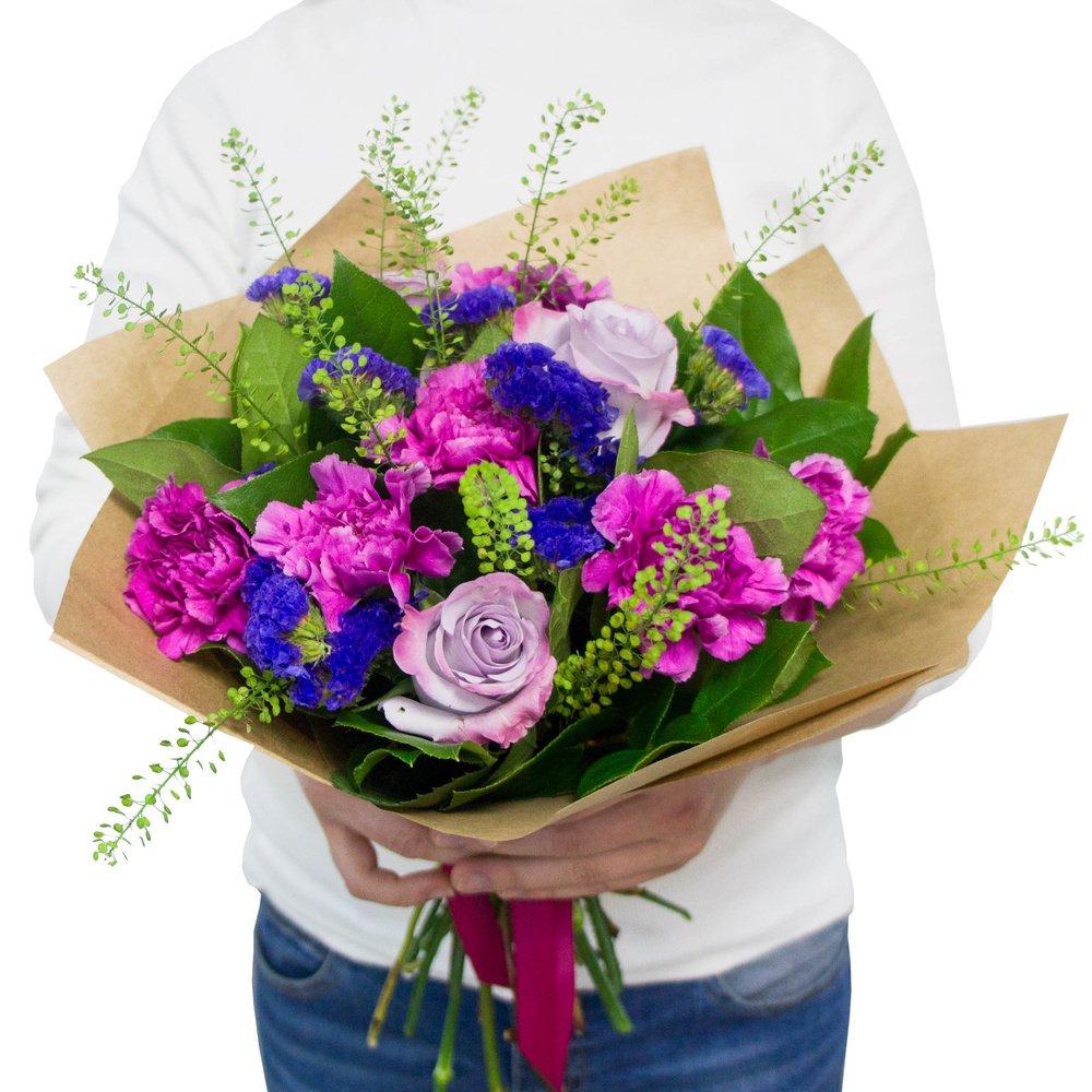 Южно-сахалинск цветы с доставкой