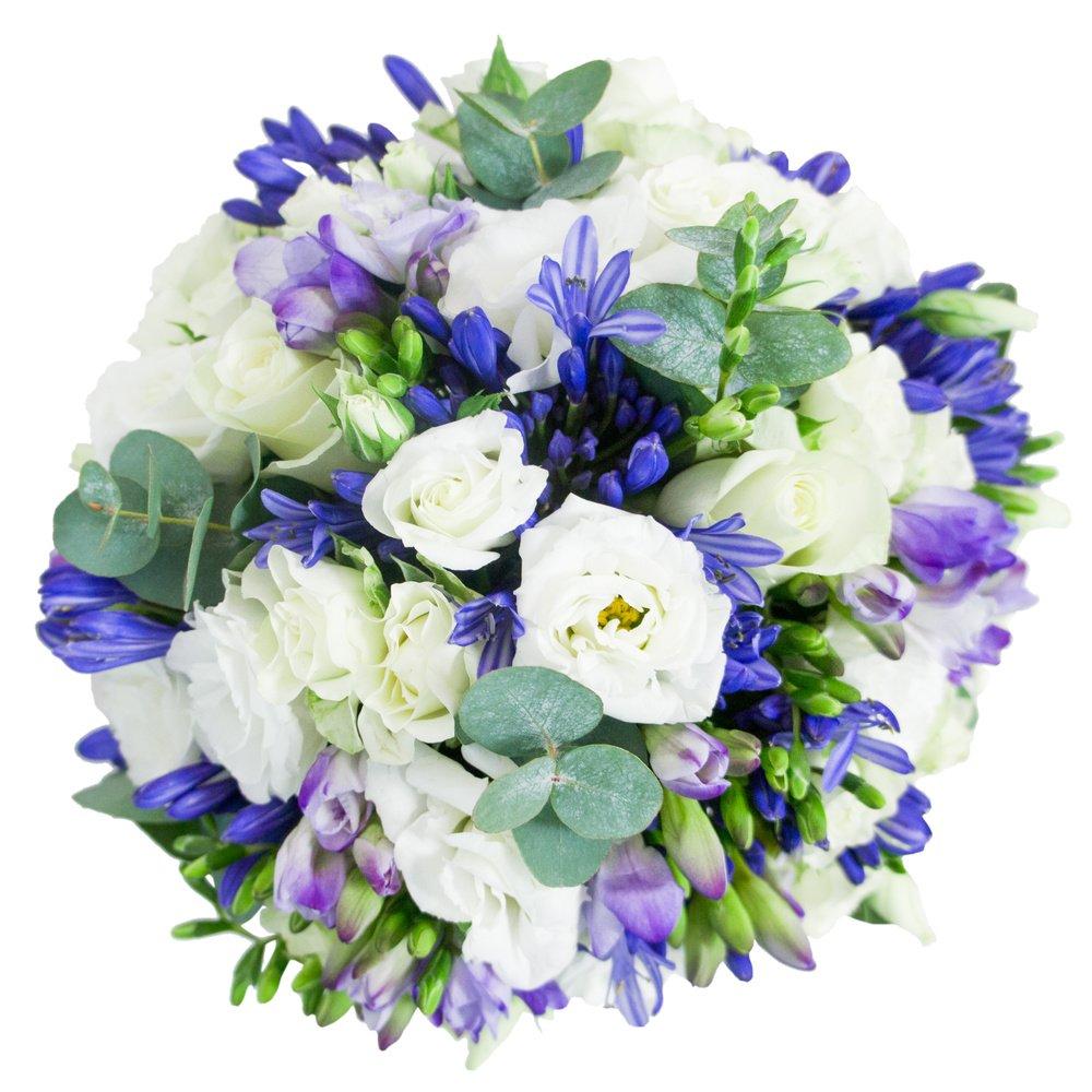 Букет невесты «Аннет»