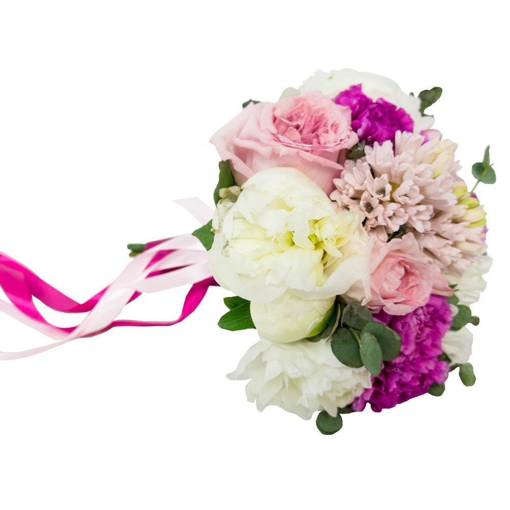 Букет невесты «Фифи»