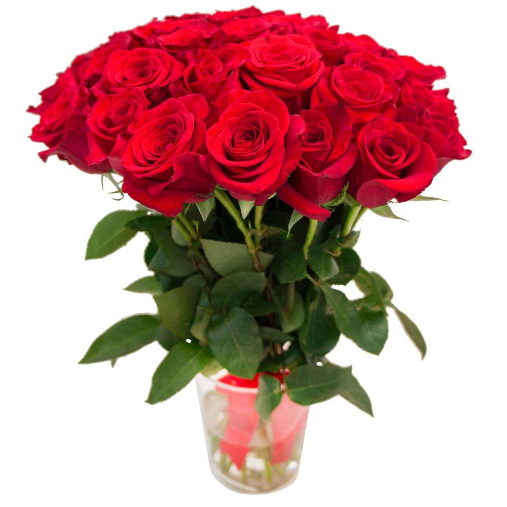 Виде букета, букет роз для марицы двар