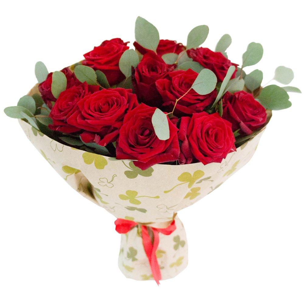 Букетов, доставка цветов в биробиджане