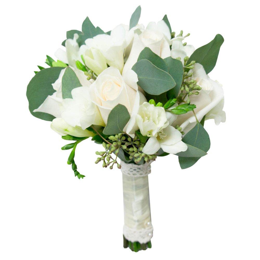 Свадебный букет невесты купить в москве недорого, цветы купить днепропетровск