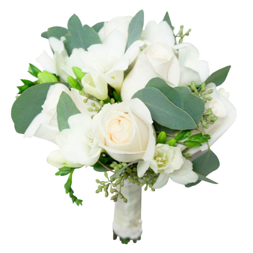 Букет невесты «Жизель»