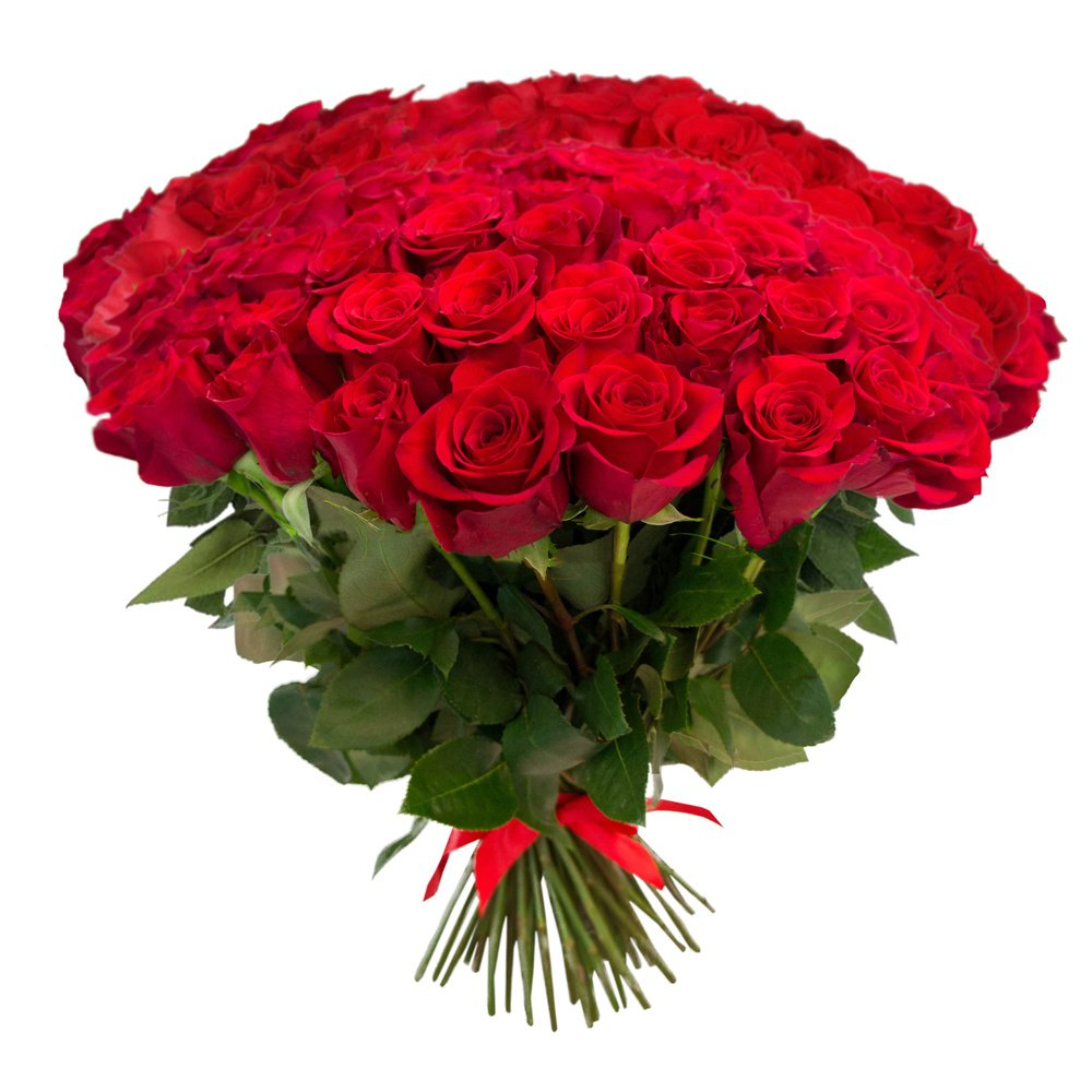 Самые красивые букеты красных роз фотки