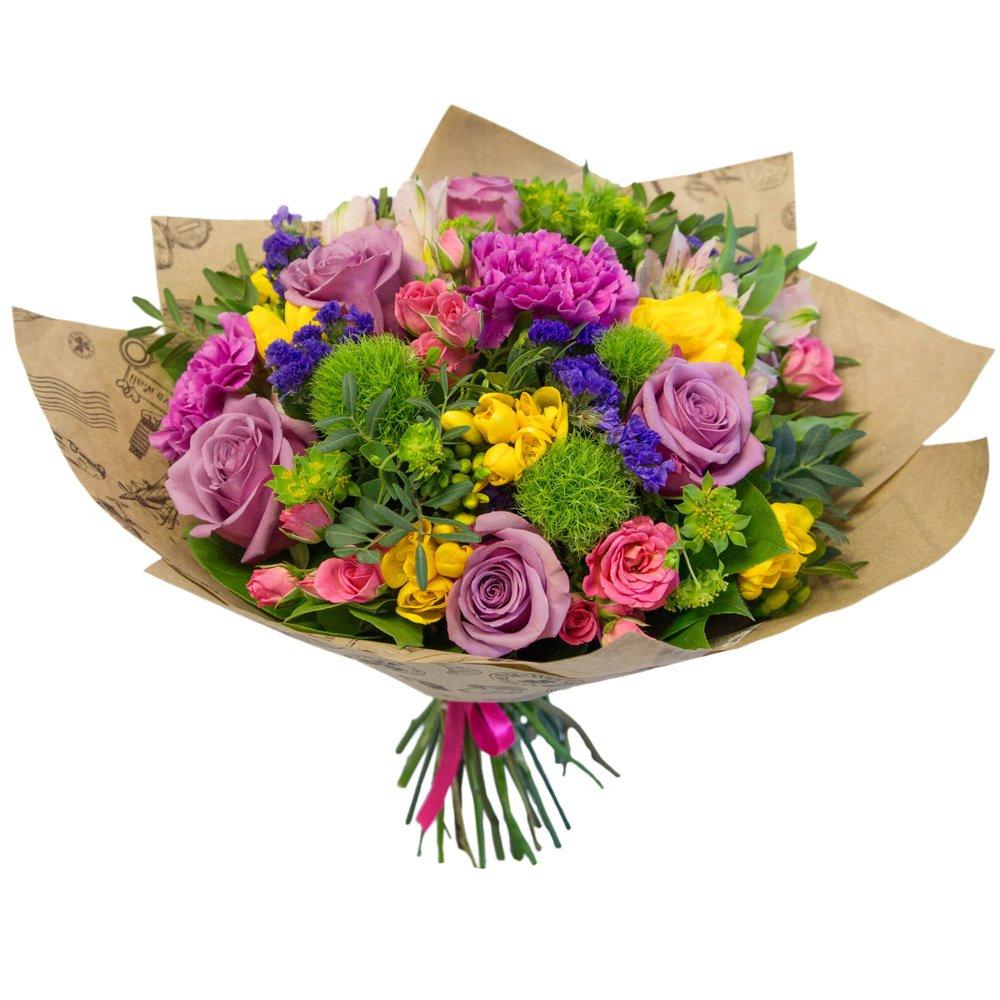 Доставка цветов в спб по интернет, оптом розницу пермь