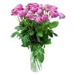 Букет с розами Мисти Бабблз в Санкт-Петербурге