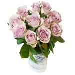Букет из роз Морнинг Дью в Санкт-Петербурге