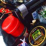 Мужской подарочный набор из шоколадок, конфет, кофе, газировки и прочего с кактусом в Санкт-Петербурге