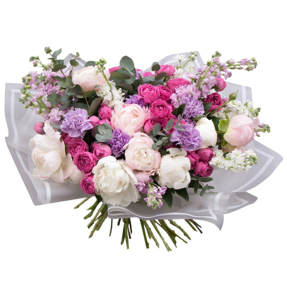 Доставка роскошных букетов, цветы перми магазины