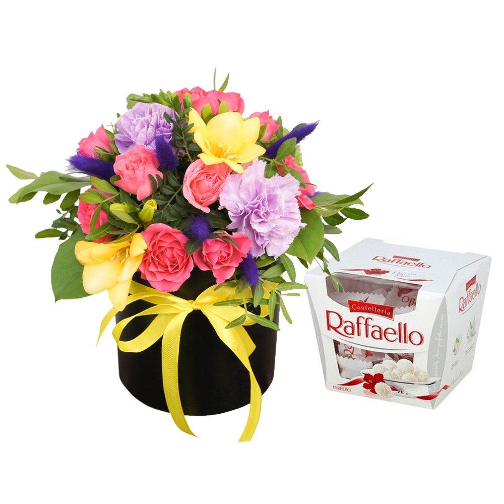 Дешевые цветы заказ доставкой москва, дублеры