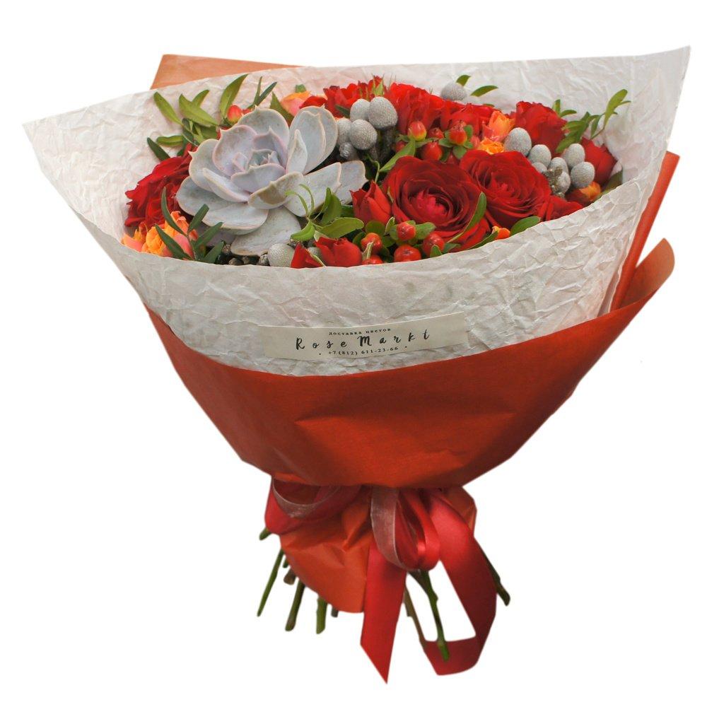 Заказ и доставка цветов санкт петербурге через интернет красивый