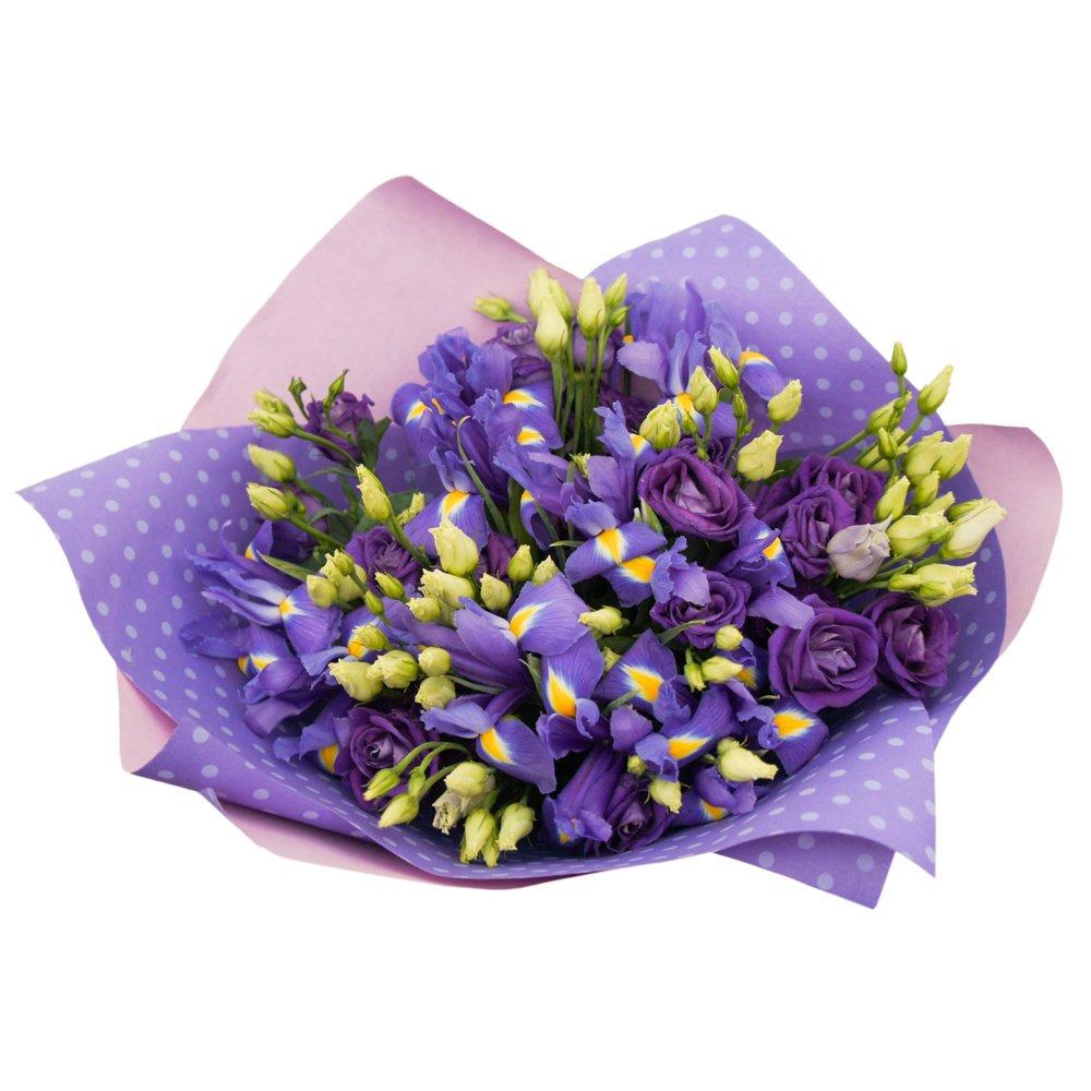 Любишь лишь цветы