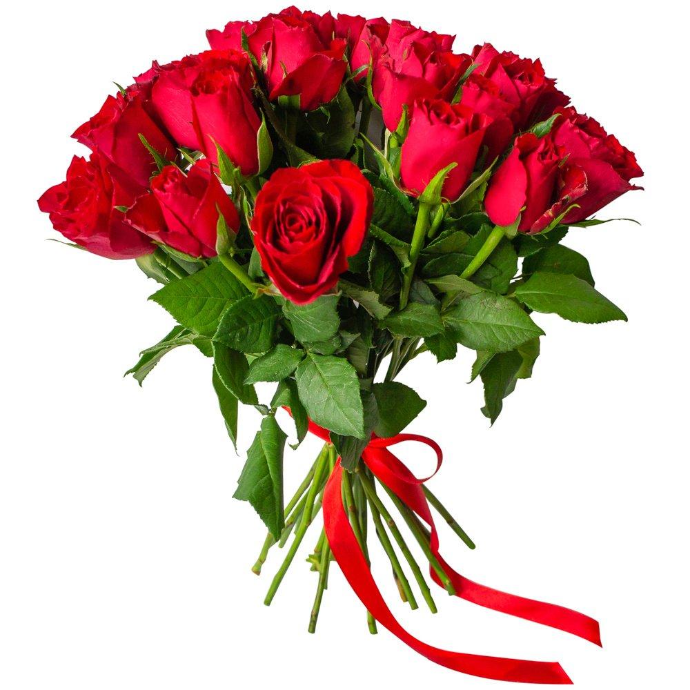 Самые дешевые розы с доставкой в петербурге
