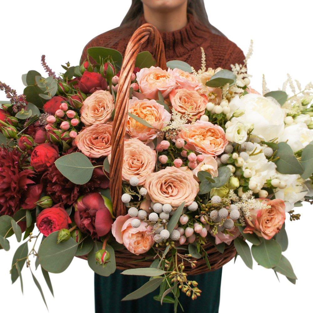 Заказ цветов с доставкой в санкт-петербурге отзывы