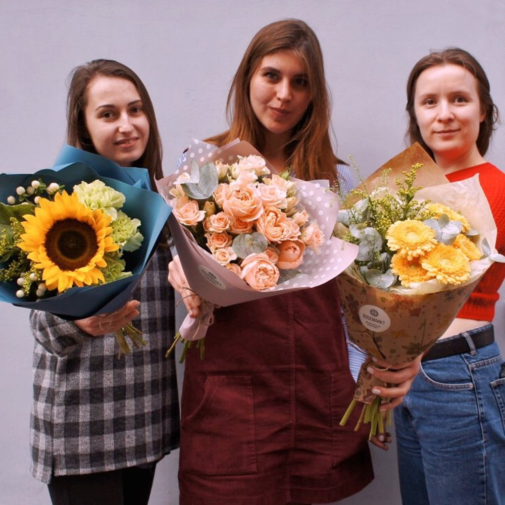 Фирмы цветы, флористы букеты с доставкой санкт-петербург