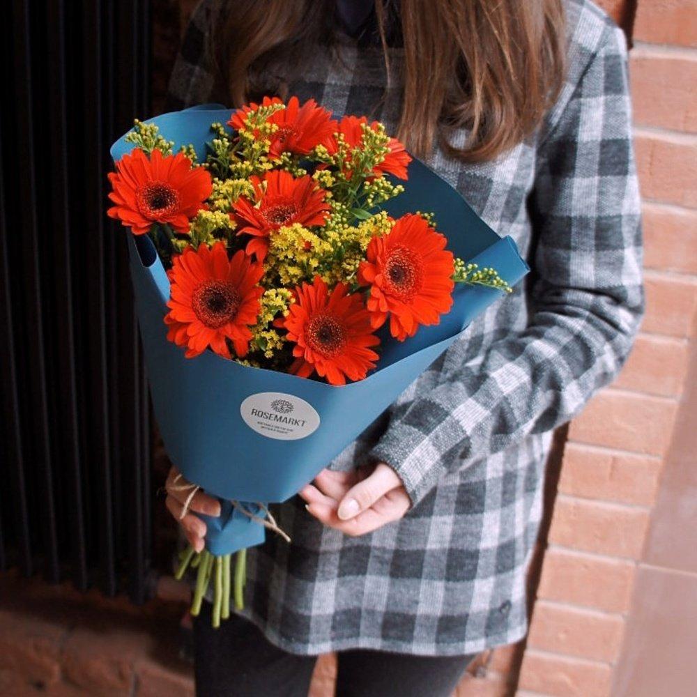 Орхидея цветок, цветы на 1 сентября купить спб