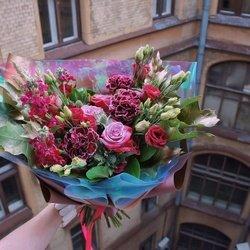 Букет недели от RoseMarkt в Санкт-Петербурге