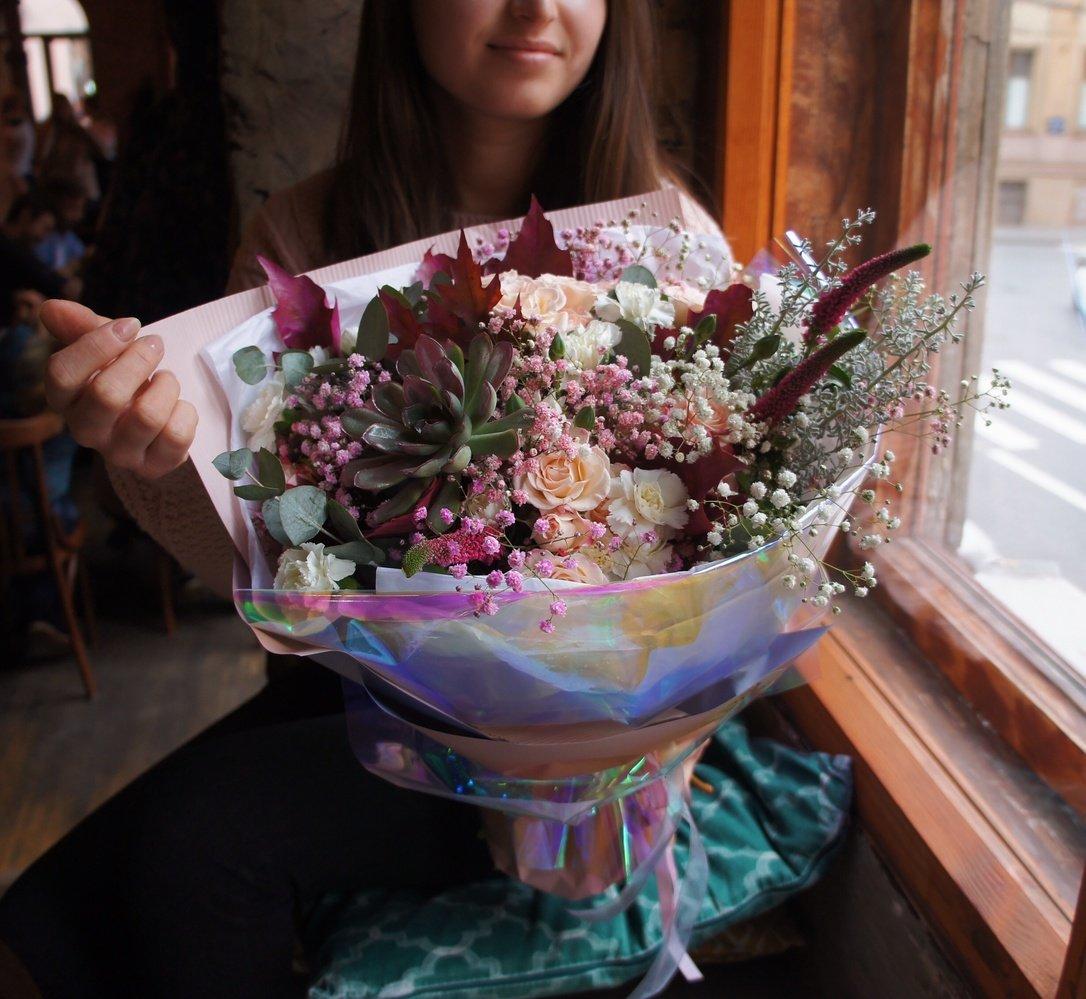 База цветов, доставкой цветов по спб и букет на заказать